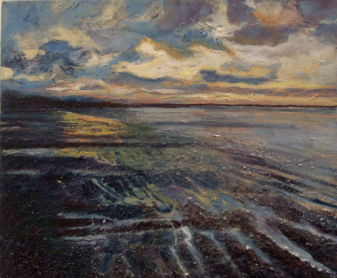 Irish Art, Art Gallery, Cill Rialaig, Cill Rialaig Arts Centre, paintings, art, visit Ireland, artist painting, art for sale, paintings for sale, original art for sale, art buyer, buy art, online art gallery, gallery art, art galleries websites, fine art gallery, Kerry, Kerry art